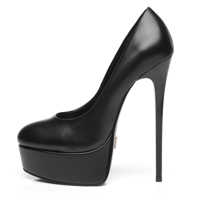 Giaro GALANA classy and fabulous high heel pumps