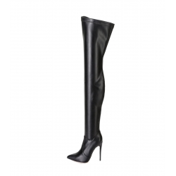 Giaro ARABELLA classic thigh high boots with stiletto