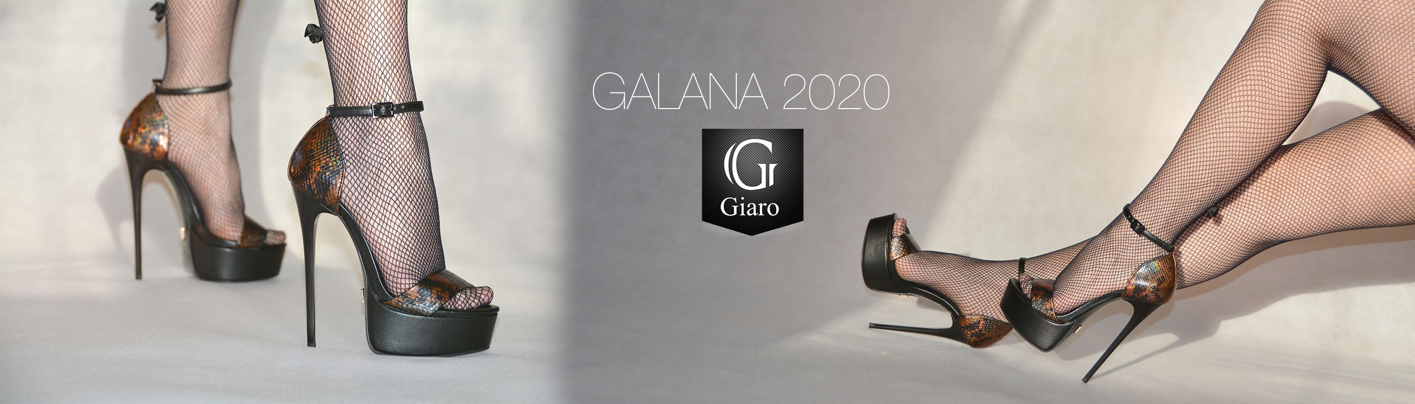 The new Giaro Galana Profile collection and new Galana 2020 models